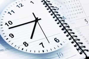 Какие сроки и период согласования перепланировки